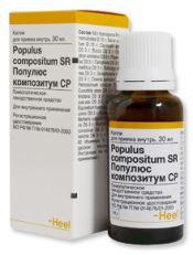 гомеопатическое средство простатита